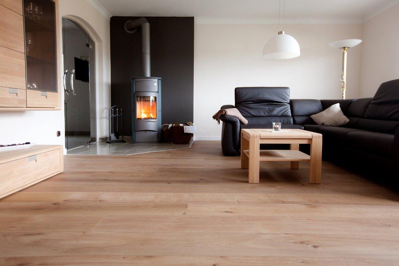 schöne Bodenbeläge - prägendes Element in allen Räumen - Marco ...